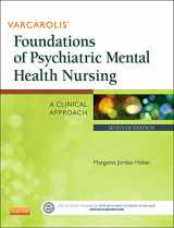 9781455753581-1455753580-Varcarolis' Foundations of Psychiatric Mental Health Nursing: A Clinical Approach