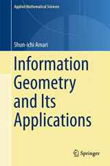 9784431559771-4431559779-Information Geometry and Its Applications (Applied Mathematical Sciences)