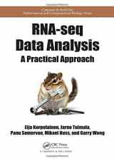 9781466595002-1466595000-RNA-seq Data Analysis: A Practical Approach (Chapman & Hall/CRC Computational Biology Series)