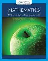 9781337629966-1337629960-Mathematics for Elementary School Teachers