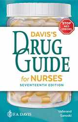 9781719640053-171964005X-Davis's Drug Guide for Nurses