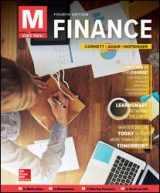 9781259919633-1259919633-M: Finance