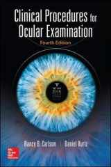 9780071849203-0071849203-Clinical Procedures for Ocular Examination, Fourth Edition