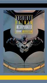 9781401251215-1401251218-Absolute Batman Incorporated