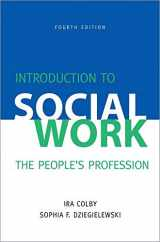 9780190615666-0190615664-Introduction to Social Work, Fourth Edition: The People's Profession