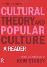 9781405874212-140587421X-Cultural Theory and Popular Culture