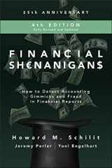 9781260117264-126011726X-Financial Shenanigans, Fourth Edition: How to Detect Accounting Gimmicks and Fraud in Financial Reports