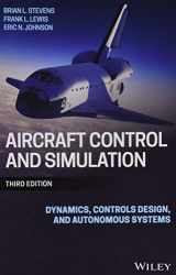 9781118870983-1118870980-Aircraft Control and Simulation: Dynamics, Controls Design, and Autonomous Systems