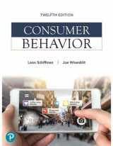 9780134734828-0134734823-Consumer Behavior (What's New in Marketing)