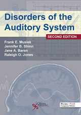9781635502169-1635502160-Disorders of the Auditory System