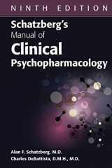 9781615372300-161537230X-Schatzberg's Manual of Clinical Psychopharmacology