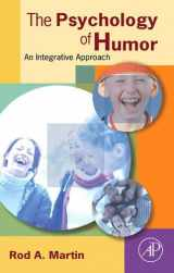 9780123725646-012372564X-The Psychology of Humor: An Integrative Approach