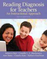 9780132690119-013269011X-Reading Diagnosis for Teachers: An Instructional Approach (6th Edition)