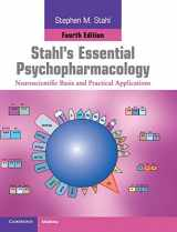 9781107025981-1107025982-Stahl's Essential Psychopharmacology: Neuroscientific Basis and Practical Applications
