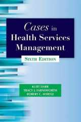 9781938870620-193887062X-Cases in Health Services Management