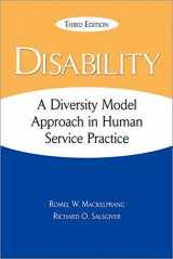 9780190656409-0190656409-Disability: A Diversity Model Approach in Human Service Practice