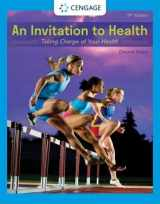 9780357136799-0357136799-An Invitation to Health: Taking Charge of Your Health (MindTap Course List)