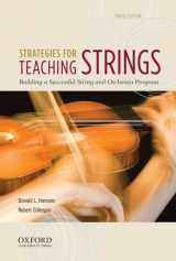 9780199857227-0199857229-Strategies for Teaching Strings: Building a Successful String and Orchestra Program