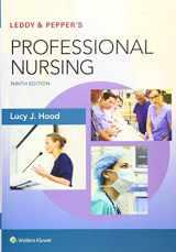 9781496351364-1496351363-Leddy & Pepper's Professional Nursing
