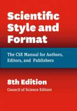 9780226116495-0226116492-Scientific Style and Format: The CSE Manual for Authors, Editors, and Publishers, Eighth Edition