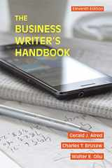 9781457675515-145767551X-The Business Writer's Handbook