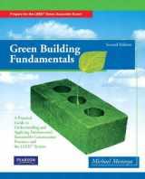 9780135111086-0135111080-Green Building Fundamentals