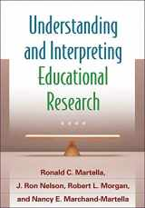 9781462509621-1462509622-Understanding and Interpreting Educational Research