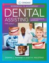 9781305967649-130596764X-Student Workbook for Phinney/Halstead's Dental Assisting: A Comprehensive Approach, 5th