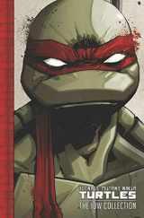 9781631401114-1631401114-Teenage Mutant Ninja Turtles: The IDW Collection Volume 1 (TMNT IDW Collection)