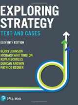 9781292145129-1292145129-Exploring Strategy: Text and Cases (11th Edition)