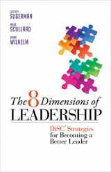 9781605099552-1605099554-The 8 Dimensions of Leadership: DiSC Strategies for Becoming a Better Leader (Bk Business)