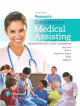 9780134420202-0134420209-Pearson's Comprehensive Medical Assisting: Administrative and Clinical Competencies
