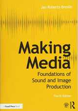 9781138240391-1138240397-Making Media: Foundations of Sound and Image Production