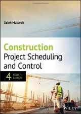 9781119499831-1119499836-Construction Project Scheduling and Control