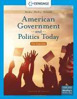 9781337799782-1337799785-American Government and Politics Today: The Essentials, Enhanced