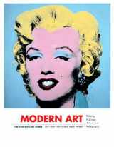 9780131895652-0131895656-Modern Art, Revised and Updated (3rd Edition)
