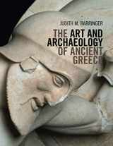 9780521171809-0521171806-The Art and Archaeology of Ancient Greece