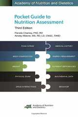 9780880914895-0880914890-Academy of Nutrition and Dietetics Pocket Guide to Nutrition Assessment, 3rd Ed.