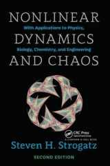 9780813349107-0813349109-Nonlinear Dynamics and Chaos: With Applications to Physics, Biology, Chemistry, and Engineering, Second Edition (Studies in Nonlinearity)