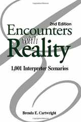 9780916883508-0916883507-Encounters with Reality: 1,001 Interpreter Scenarios