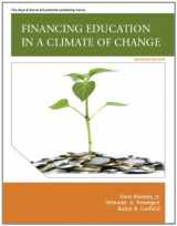 9780137071364-0137071361-Financing Education in a Climate of Change (11th Edition)