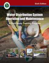 9781593710613-1593710615-Water Distribution System Operation and Maintenance: A Field Study Training Program