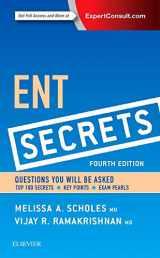 9780323298568-0323298567-ENT Secrets