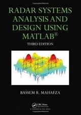 9781439884959-1439884951-Radar Systems Analysis and Design Using MATLAB (Advances in Applied Mathematics)