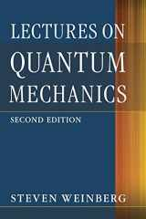 9781107111660-1107111668-Lectures on Quantum Mechanics