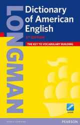 9781447948100-1447948106-Longman Dictionary of American English (paperback with PIN) (5th Edition)