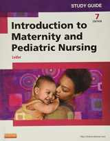 9781455772568-1455772569-Study Guide for Introduction to Maternity and Pediatric Nursing