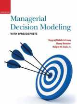 9780136115830-0136115837-Managerial Decision Modeling with Spreadsheets