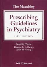 9781119442608-1119442605-The Maudsley Prescribing Guidelines in Psychiatry (The Maudsley Prescribing Guidelines Series)