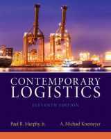 9780132953467-0132953463-Contemporary Logistics (11th Edition)